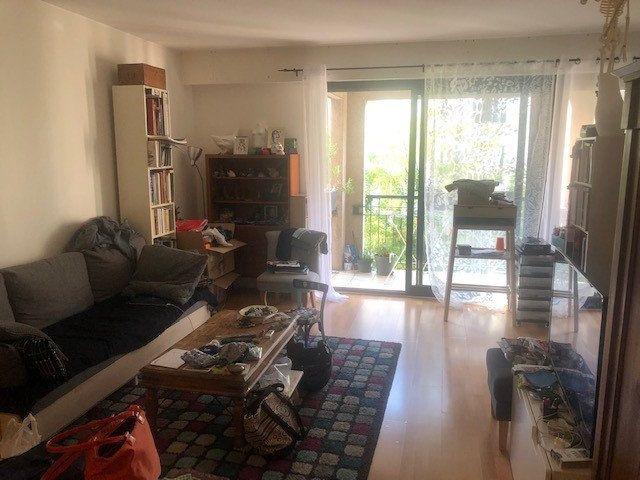Appartement à vendre 2 42m2 à Paris 12 vignette-2