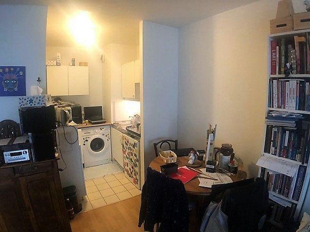 Appartement à vendre 2 42m2 à Paris 12 vignette-5