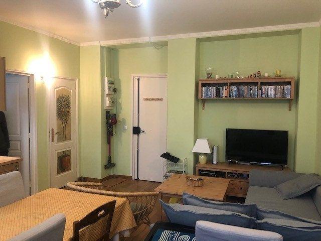 Appartement à vendre 2 33.63m2 à Vincennes vignette-4