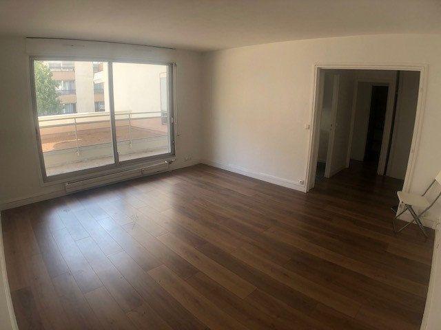Appartement à vendre 2 48.84m2 à Vincennes vignette-2