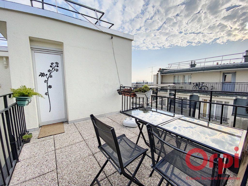 Appartement à louer 2 18.3m2 à Saint-Mandé vignette-4