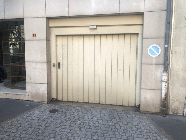 Stationnement à vendre 0 12m2 à Vincennes vignette-2
