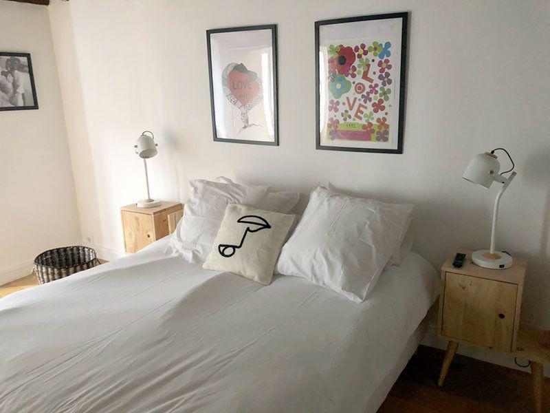 Appartement à louer 2 55m2 à Paris 3 vignette-6