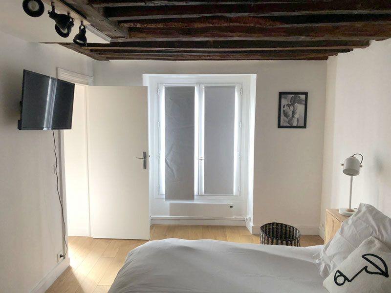 Appartement à louer 2 55m2 à Paris 3 vignette-7
