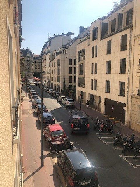 Appartement à louer 3 52.57m2 à Vincennes vignette-11