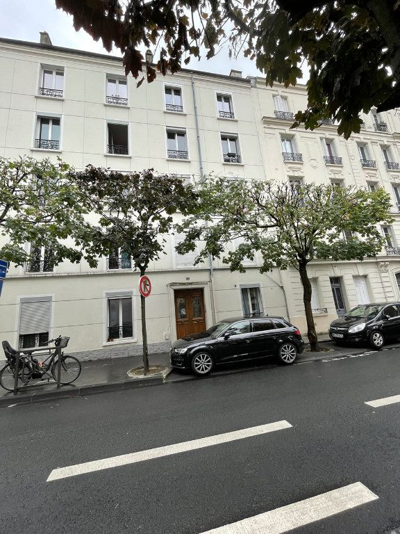 Appartement à louer 4 90.61m2 à Vincennes vignette-1
