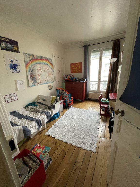 Appartement à louer 4 90.61m2 à Vincennes vignette-7