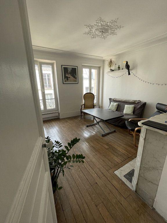 Appartement à louer 3 53.62m2 à Saint-Mandé vignette-1
