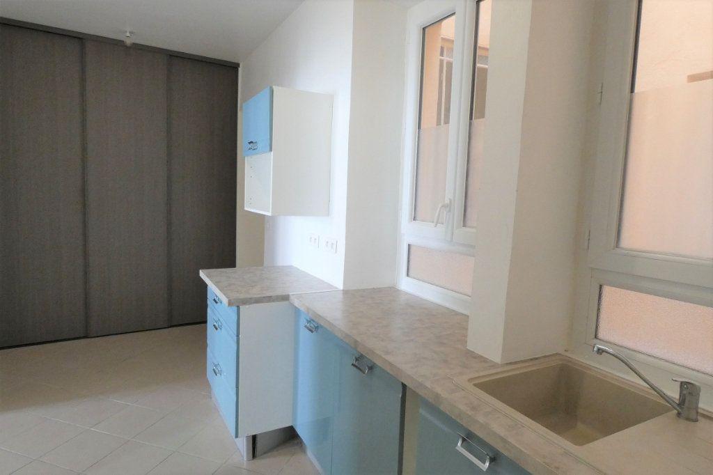 Appartement à vendre 2 37.29m2 à Nice vignette-5