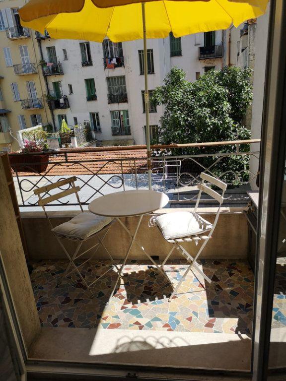 Appartement à vendre 3 63.02m2 à Nice vignette-1