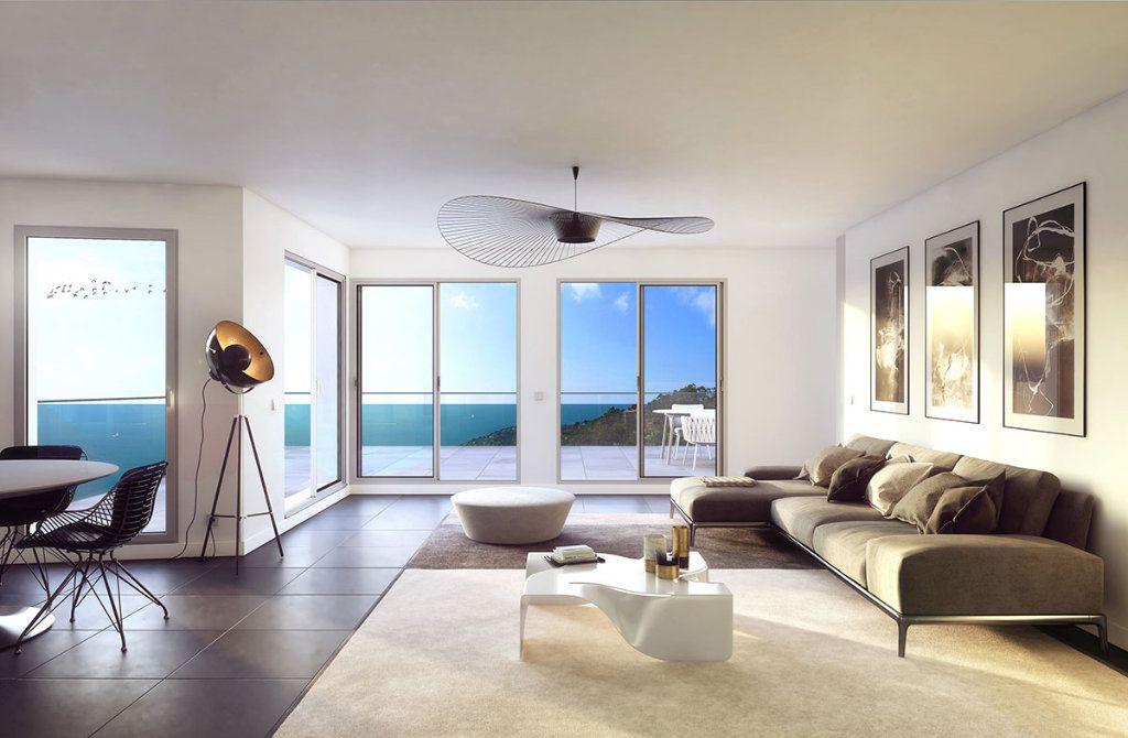Appartement à vendre 3 70m2 à La Turbie vignette-2
