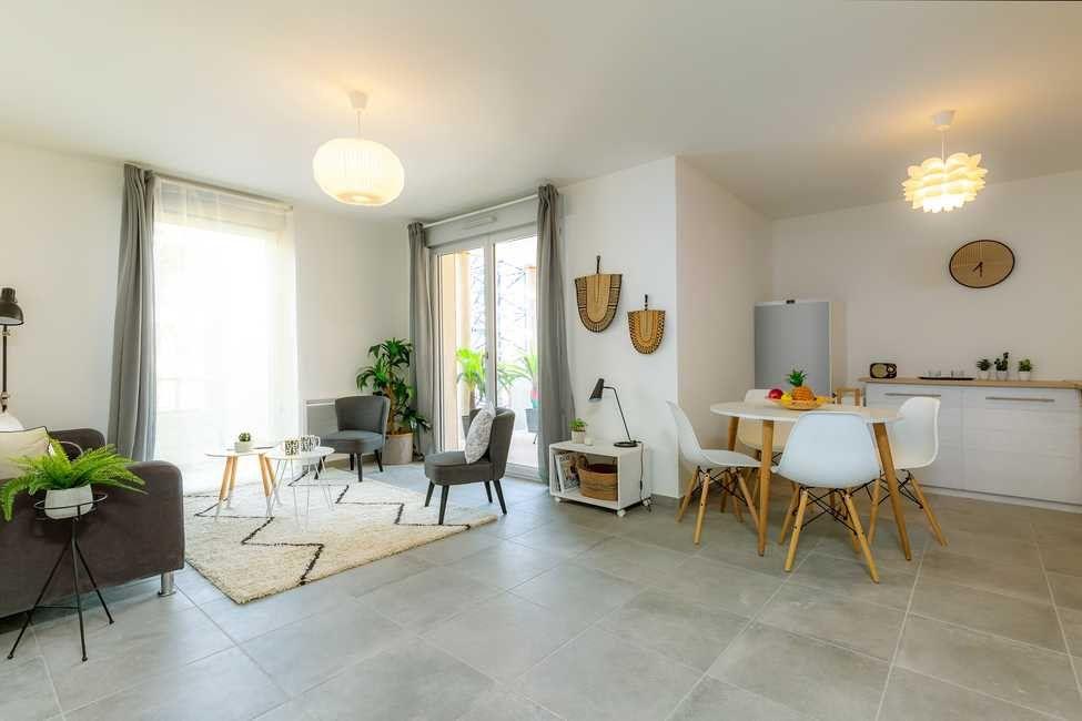 Appartement à vendre 3 58.1m2 à Nice vignette-4