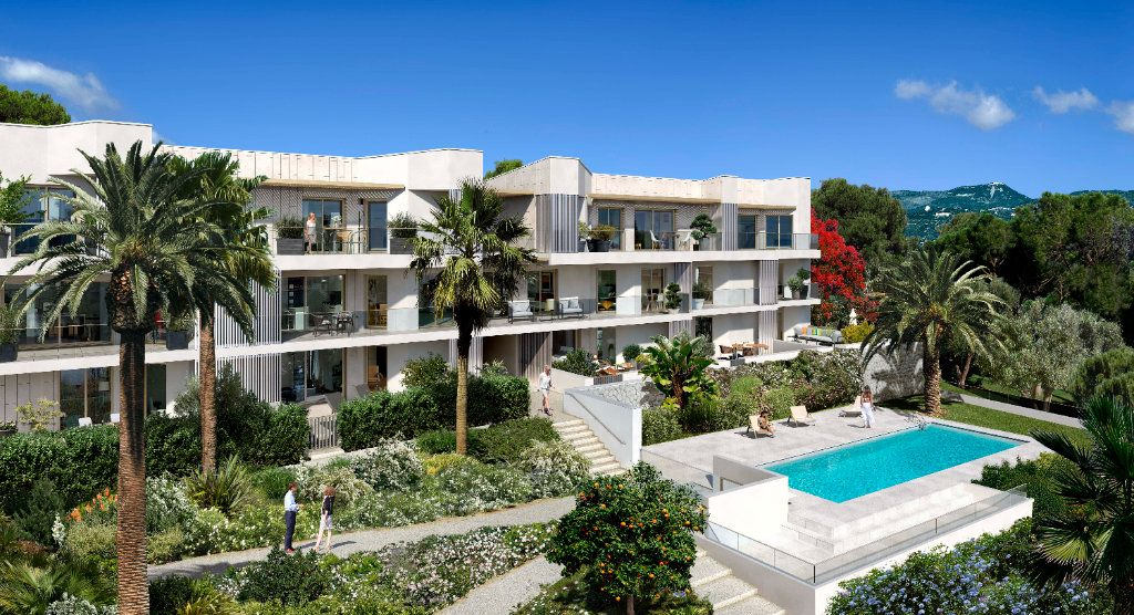 Appartement à vendre 3 63m2 à Nice vignette-3