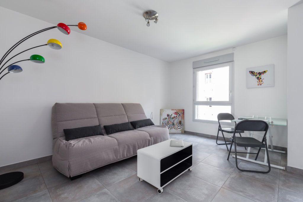 Appartement à vendre 1 28.67m2 à Nice vignette-1