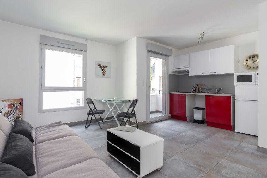 Appartement à vendre 1 28.67m2 à Nice vignette-2