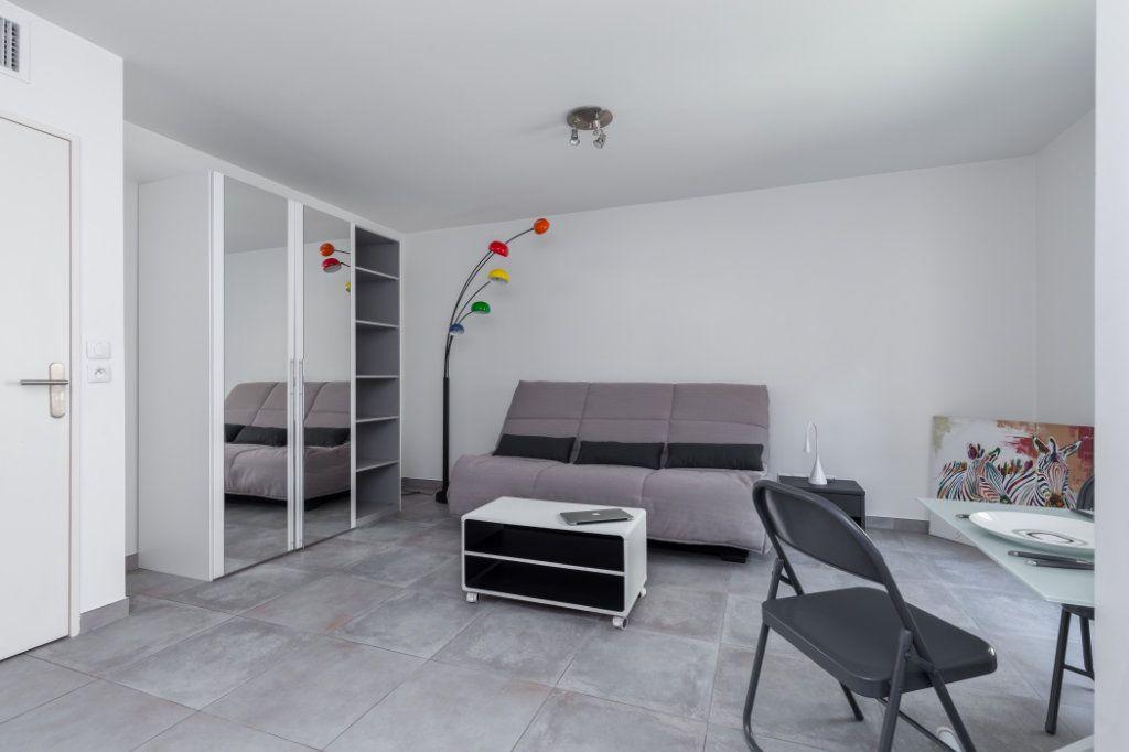 Appartement à vendre 1 28.67m2 à Nice vignette-4