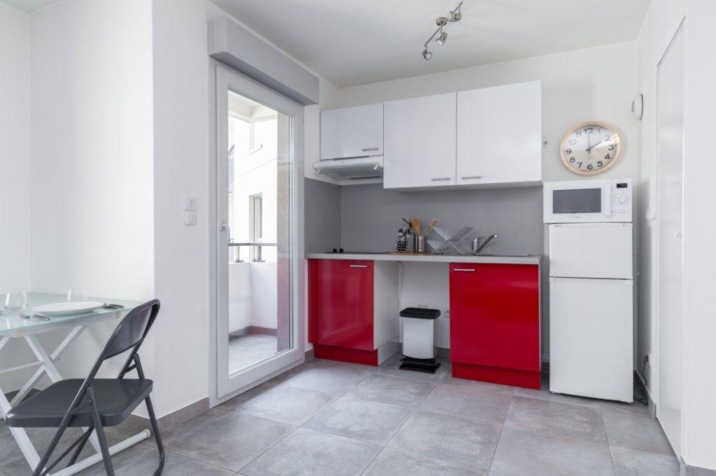 Appartement à vendre 1 28.67m2 à Nice vignette-5