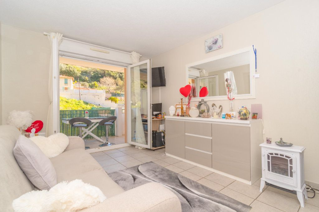 Appartement à vendre 2 43.5m2 à Nice vignette-1