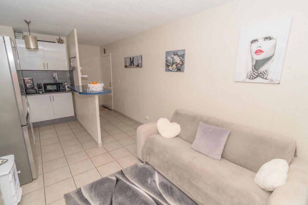 Appartement à vendre 2 43.5m2 à Nice vignette-4