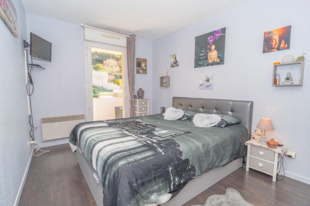 Appartement à vendre 2 43.5m2 à Nice vignette-6
