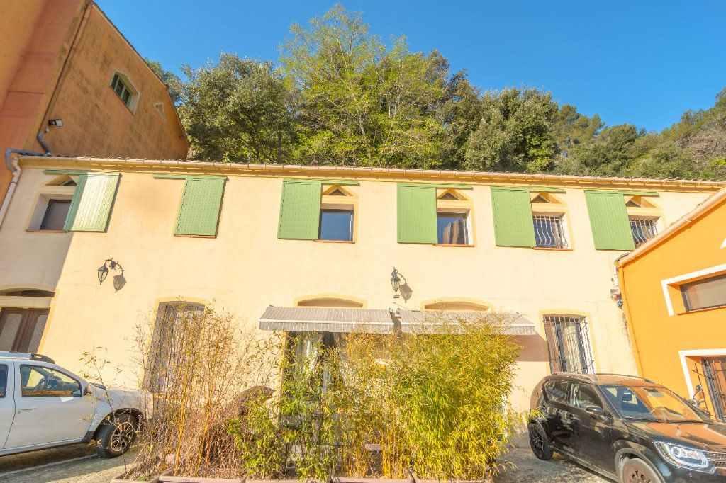 Maison à vendre 5 193m2 à Nice vignette-2