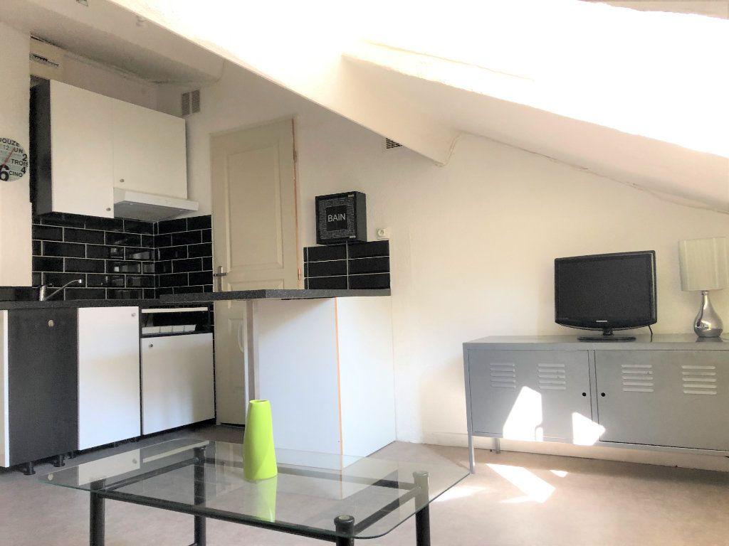 Appartement à vendre 1 11m2 à Nice vignette-1