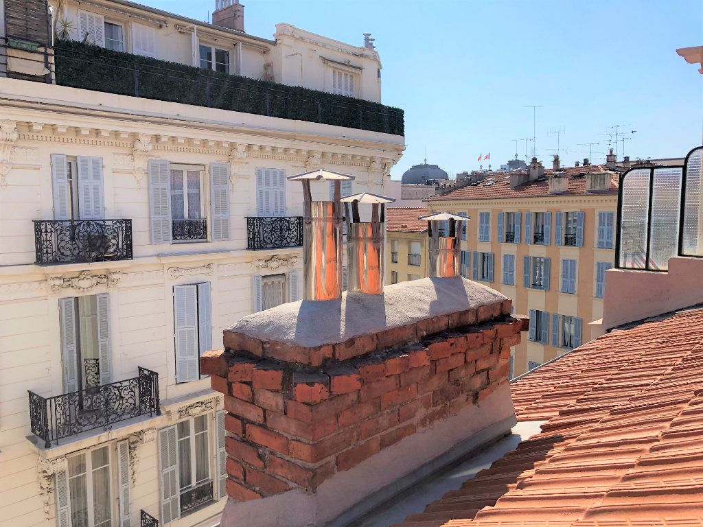 Appartement à vendre 1 11m2 à Nice vignette-4