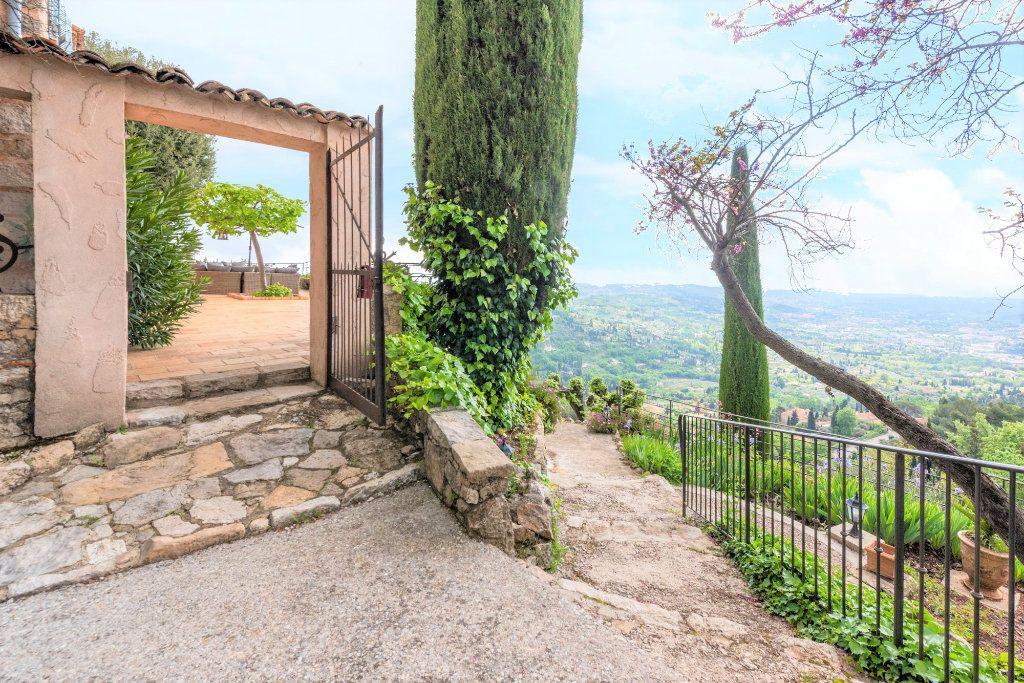 Maison à vendre 9 359m2 à Grasse vignette-2