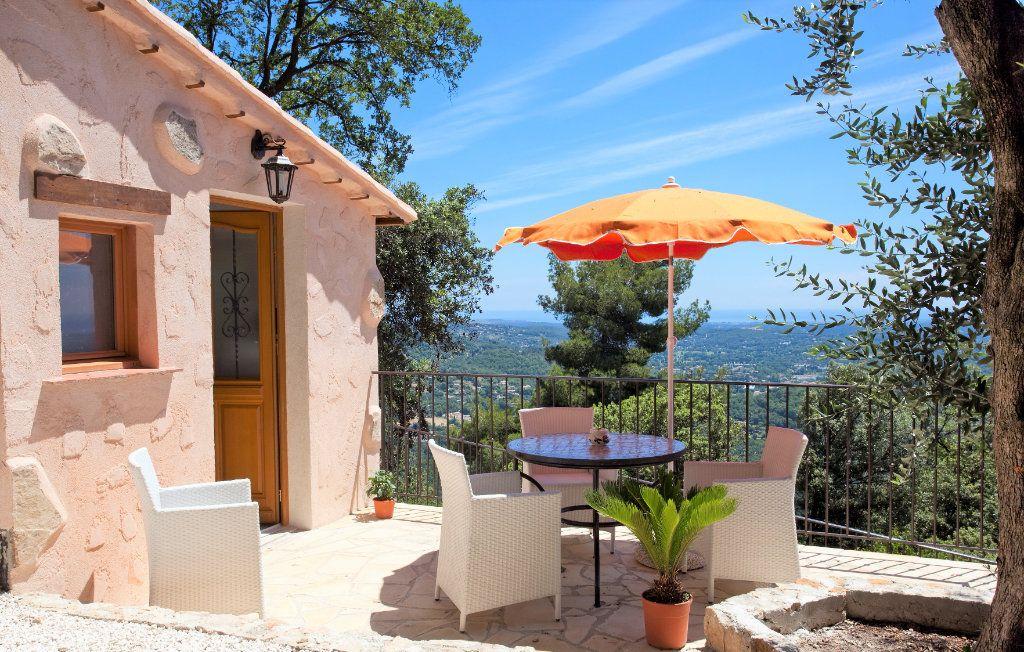 Maison à vendre 9 359m2 à Grasse vignette-8