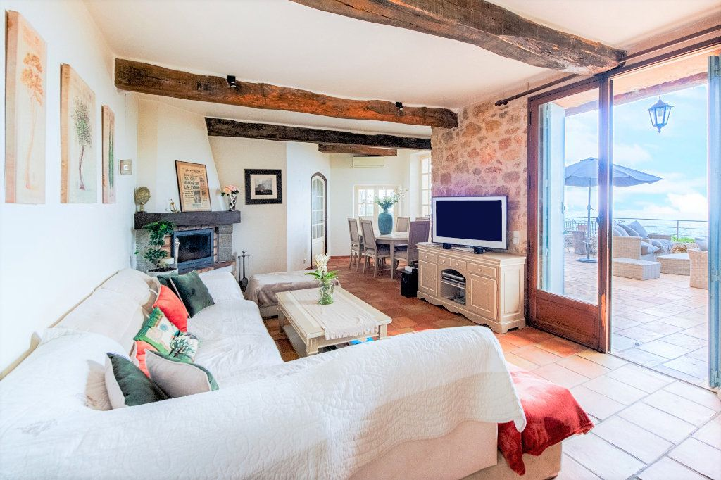 Maison à vendre 9 359m2 à Grasse vignette-11