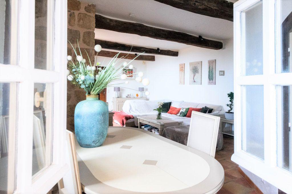 Maison à vendre 9 359m2 à Grasse vignette-12