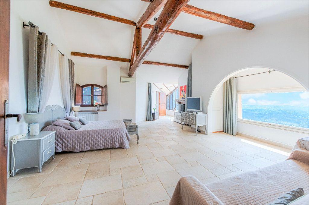 Maison à vendre 9 359m2 à Grasse vignette-13