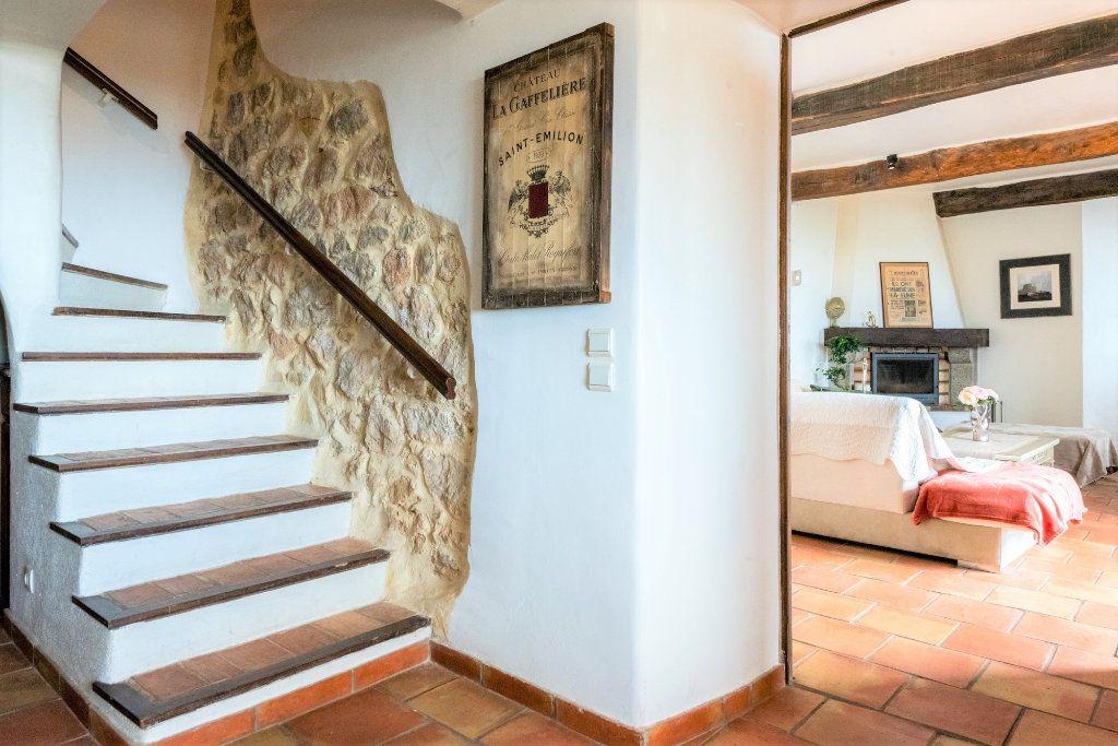 Maison à vendre 9 359m2 à Grasse vignette-17
