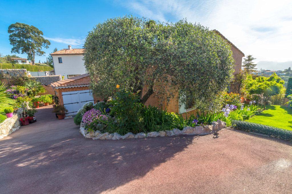 Maison à vendre 4 150m2 à Nice vignette-7