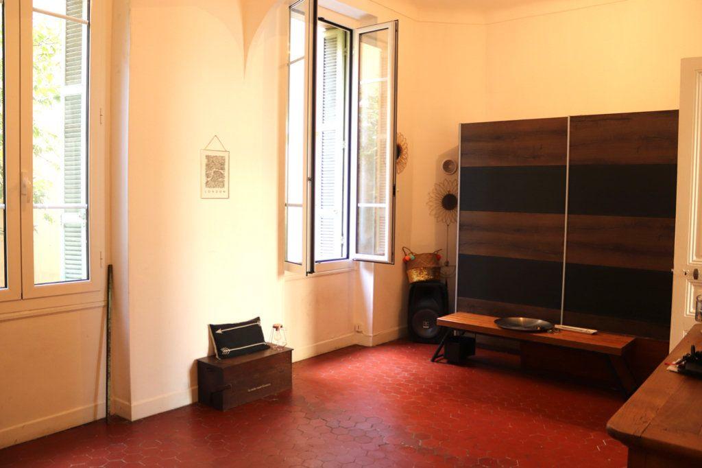 Appartement à vendre 2 48m2 à Nice vignette-1