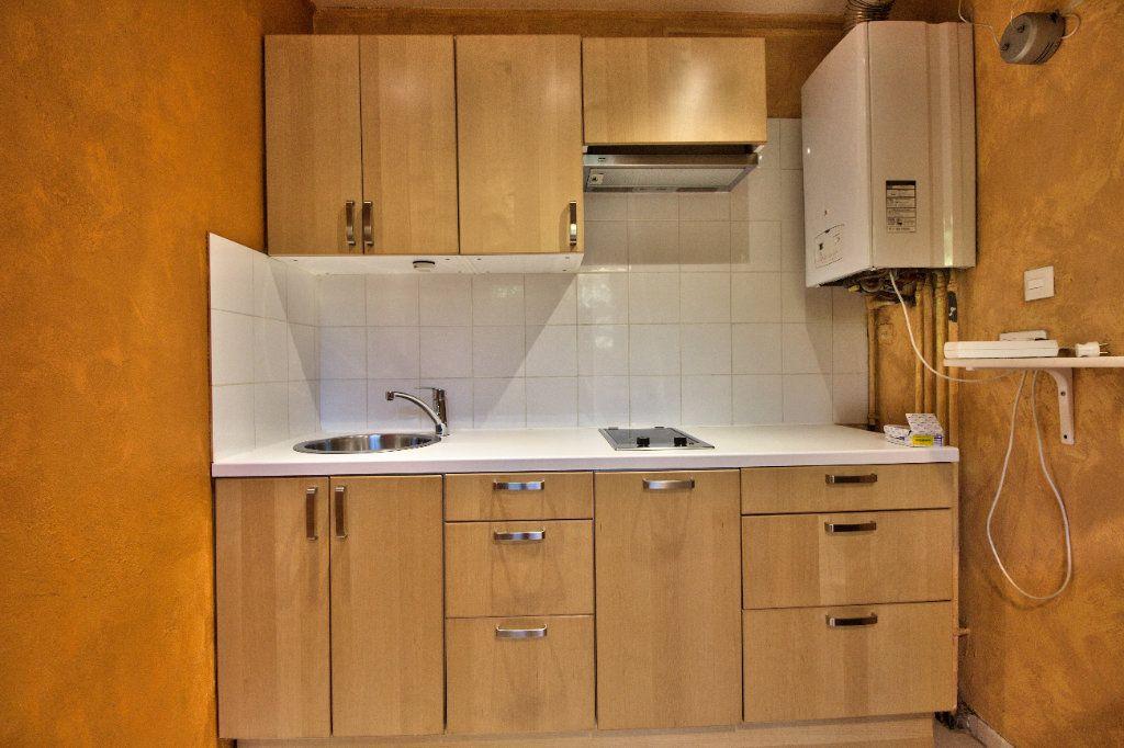 Appartement à louer 2 27m2 à Toulouse vignette-3
