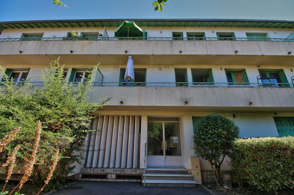 Appartement à louer 2 27m2 à Toulouse vignette-7