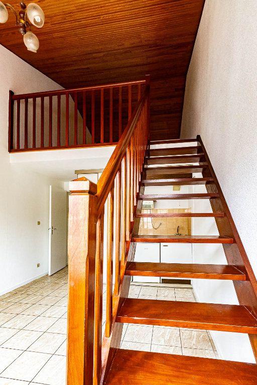 Appartement à louer 2 30.86m2 à Toulouse vignette-3