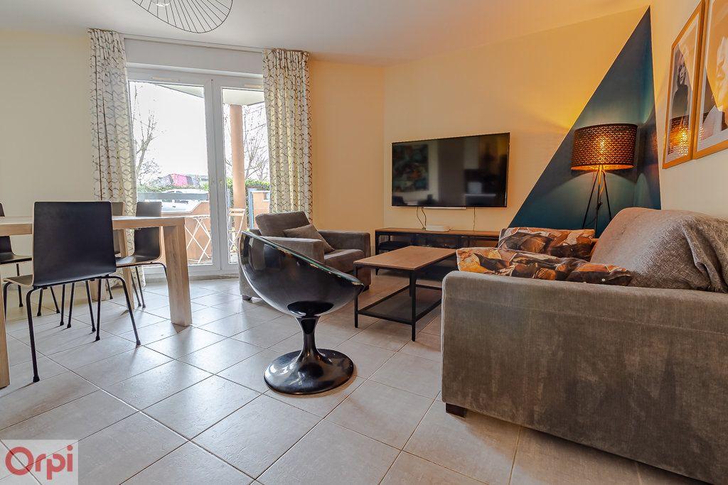 Appartement à louer 4 65m2 à Toulouse vignette-1