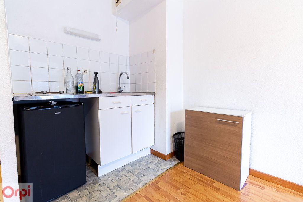 Appartement à louer 1 21m2 à Toulouse vignette-2