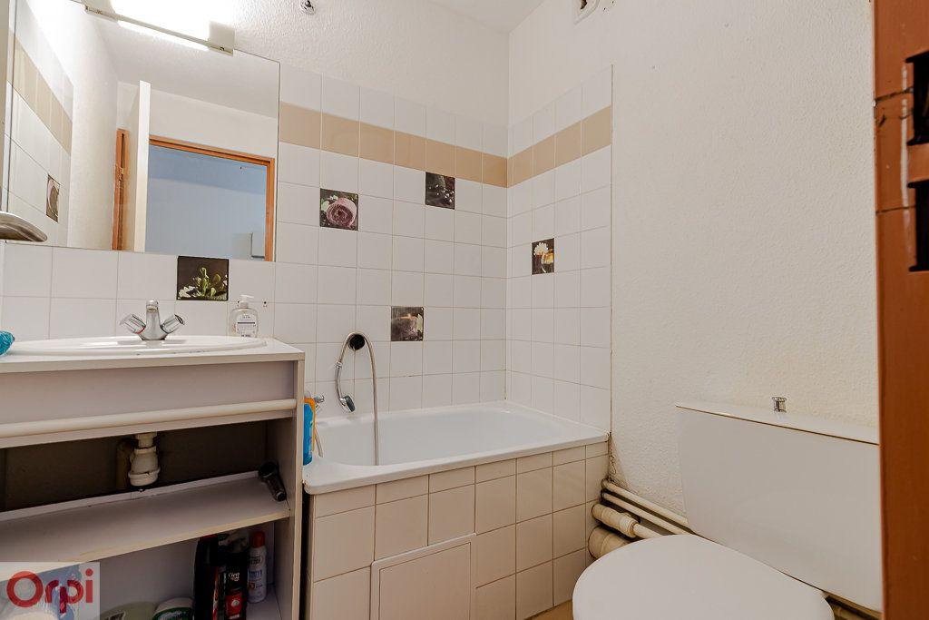 Appartement à louer 1 21m2 à Toulouse vignette-5