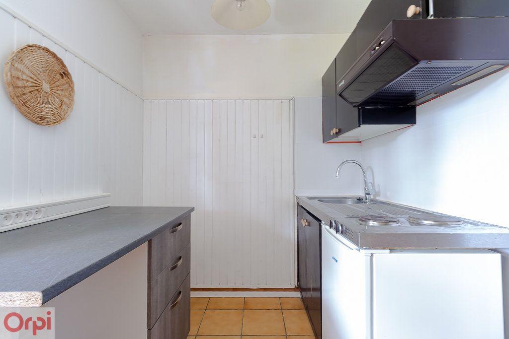 Appartement à louer 1 25m2 à Ramonville-Saint-Agne vignette-3
