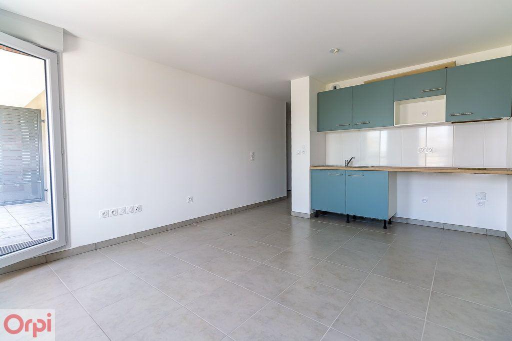 Appartement à louer 2 41.36m2 à Labarthe-sur-Lèze vignette-1
