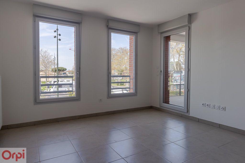 Appartement à louer 2 41.36m2 à Labarthe-sur-Lèze vignette-2