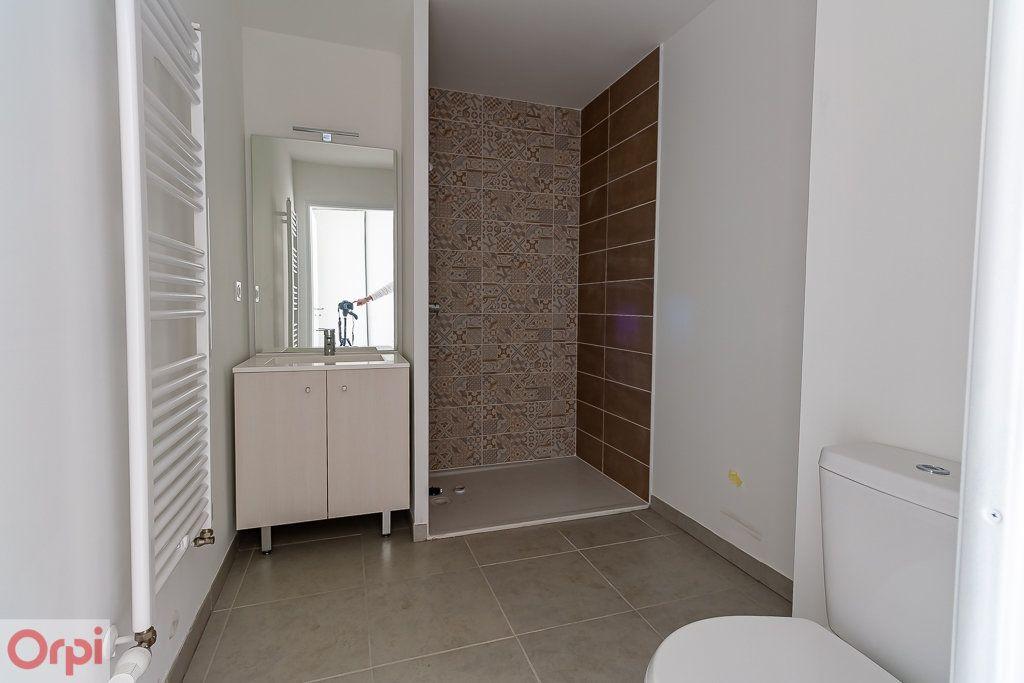 Appartement à louer 2 41.36m2 à Labarthe-sur-Lèze vignette-4