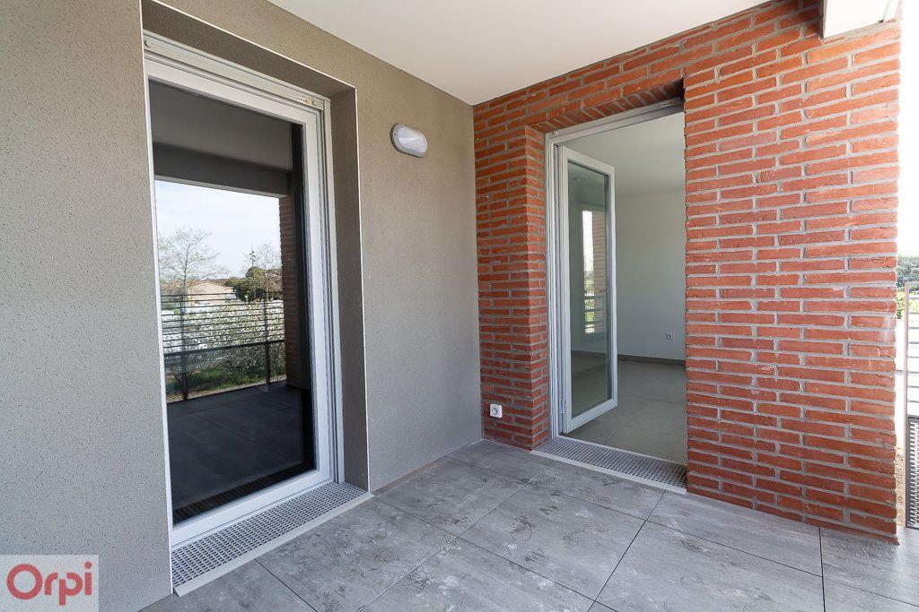 Appartement à louer 2 41.36m2 à Labarthe-sur-Lèze vignette-5