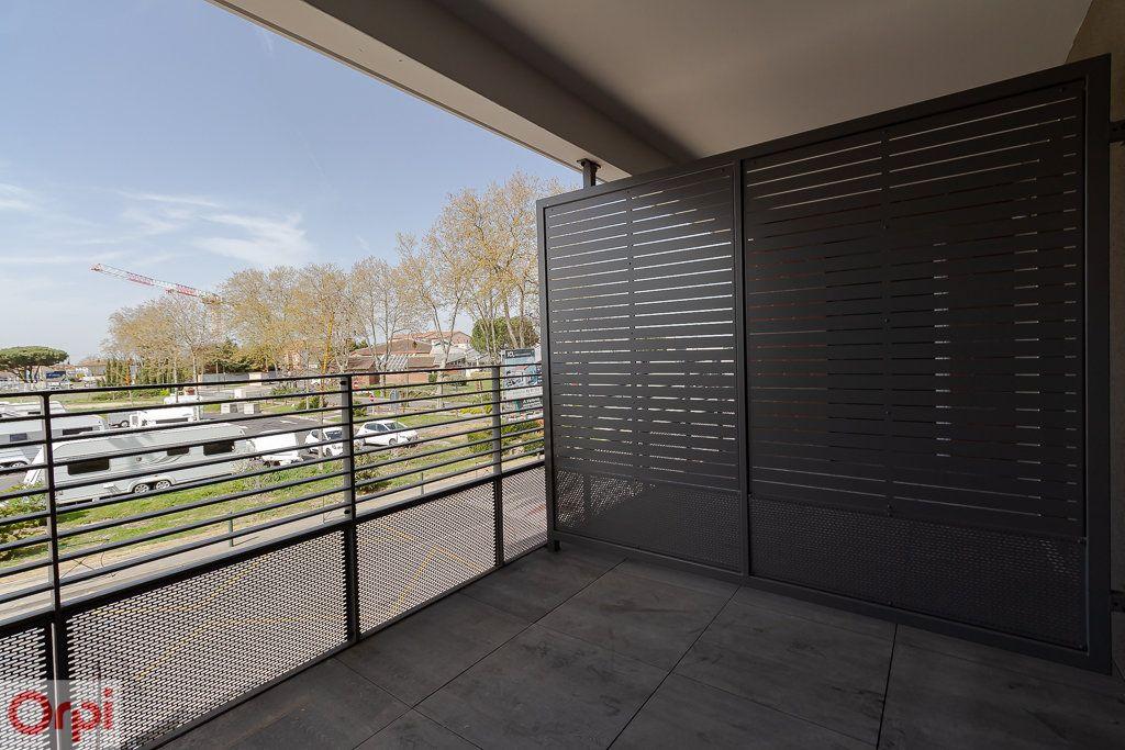 Appartement à louer 2 41.36m2 à Labarthe-sur-Lèze vignette-6