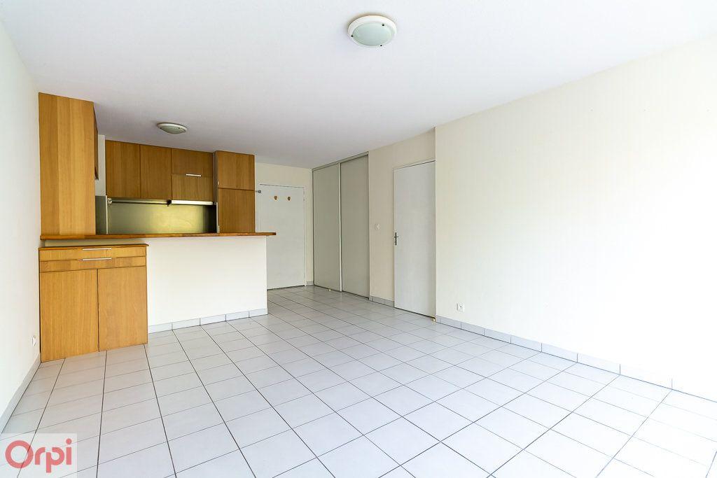 Appartement à louer 2 47m2 à Toulouse vignette-1