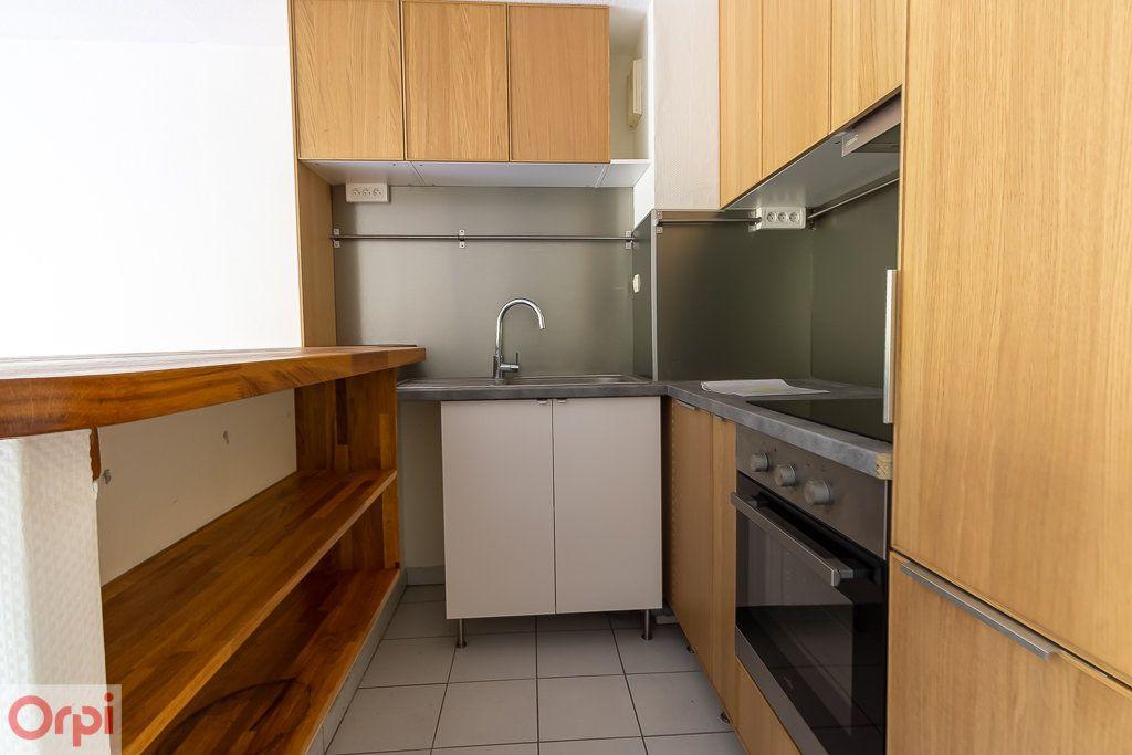 Appartement à louer 2 47m2 à Toulouse vignette-2