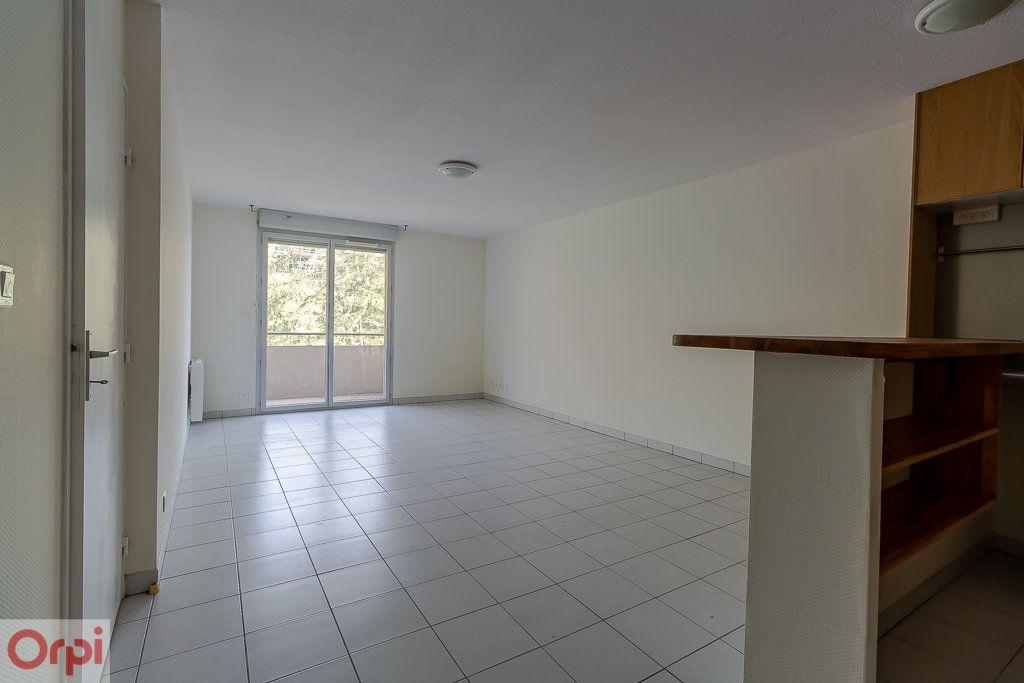 Appartement à louer 2 47m2 à Toulouse vignette-7